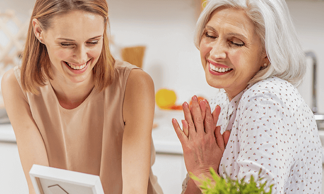 Choosing the right care agency
