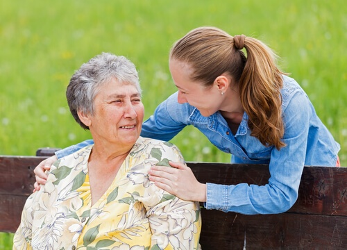 Caregiver Relation