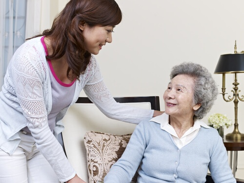 Cherished Companions Home Care Agency