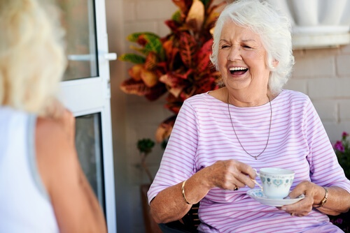 How Home Care Works