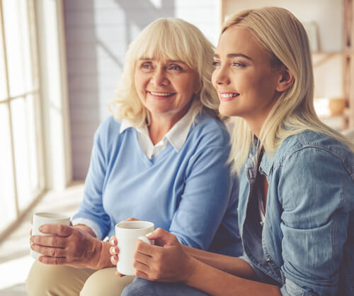 Late Stage Alzheimer's Care