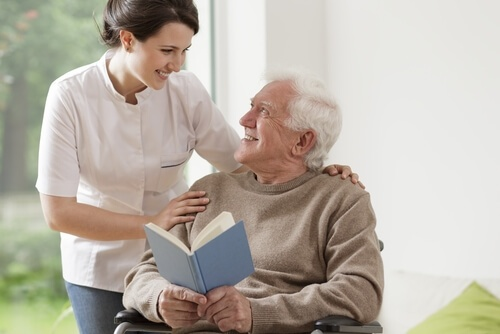 advantages of home health care