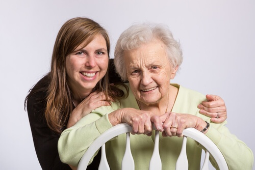 benefits of in home care