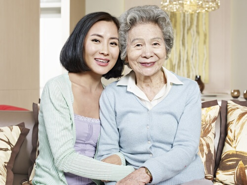 caring for aging parents-1
