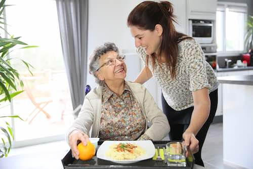 Home care benefits 1