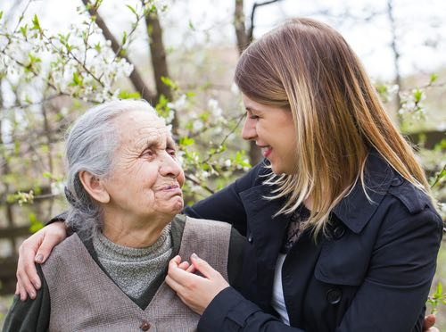 How to become a caregiver 1