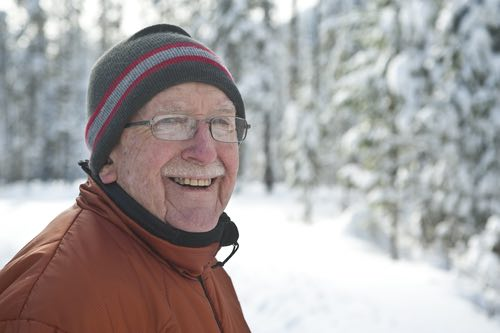 Winter Safety Precautions for Seniors 1