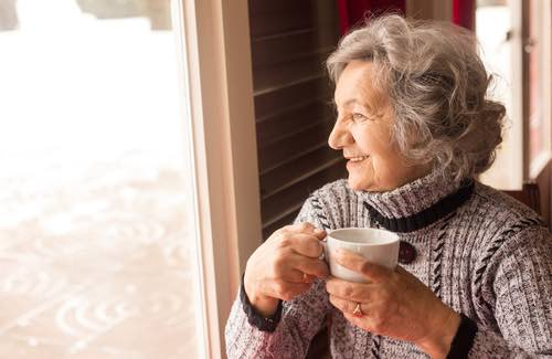 Winter Safety Precautions for Seniors