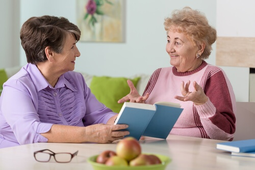 the advantages of home health care 2